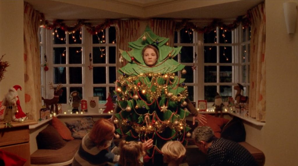 The Christmas Tree is nominated for Royal Television Society Award